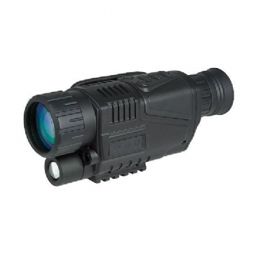 Hawke NV1000 5x40 Digital Night Vision Monocular